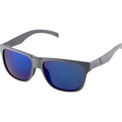 Okulary przeciwsłoneczne damskie: Smith Optics LOWDOWN Okulary przeciwsłoneczne matte solid grey/blue