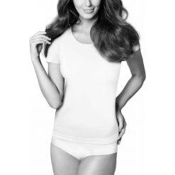 Bluzki, topy, tuniki: GATTA Koszulka - T-Shirt Viscoze White r. XL (0042212S4605)