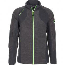 Kurtka polarowa w kolorze szarym. Szare kurtki męskie marki Peak Mountain, m, z materiału. W wyprzedaży za 121,95 zł.