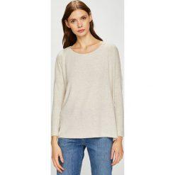 Only - Sweter. Szare swetry oversize damskie ONLY, l, z dzianiny. W wyprzedaży za 79,90 zł.