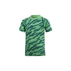 Odzież dziecięca: T-shirty z krótkim rękawem Dziecko  adidas  Koszulka Little Boys Cotton