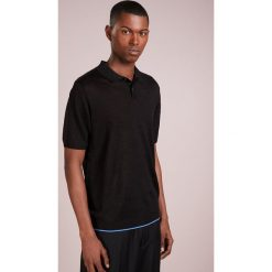 Koszulki polo: Essentiel Antwerp KNOLL Koszulka polo black