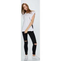 Spodnie damskie: Trendyol - Jeansy