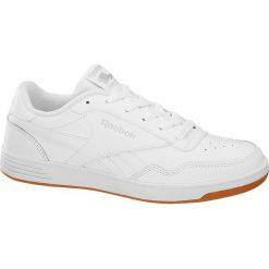 Buty sportowe damskie: buty damskie Reebok Techque T Reebok białe