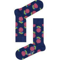 Skarpetki męskie: Happy Socks – Skarpety Pineapple