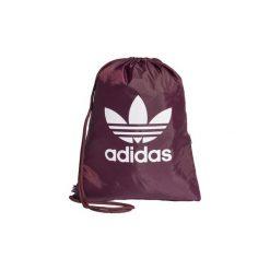Torby podróżne: Torby sportowe adidas  Sportowa torba-worek Trefoil