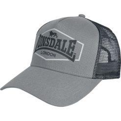 Lonsdale London Clipstone - Trucker Cap Czapka Trucker Cap szary. Szare czapki z daszkiem męskie marki Lonsdale London. Za 54,90 zł.