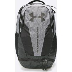 Under Armour - Plecak Hustle 3.0. Szare plecaki męskie Under Armour, z nylonu. W wyprzedaży za 219,90 zł.