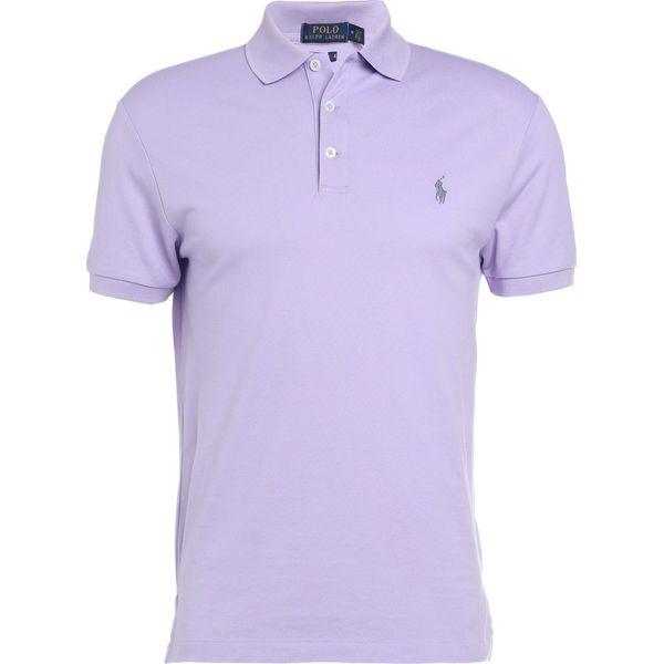 0de18aa01 Fioletowe koszulki polo męskie - Promocja. Nawet -60%! - Kolekcja lato 2019  - myBaze.com