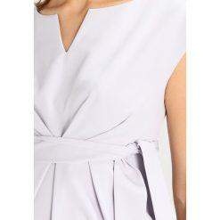Sukienki hiszpanki: 9Fashion DAVEA Sukienka etui grey
