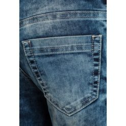 Blue Effect CROPPED Jeansy Slim Fit blue denim. Szare spodnie chłopięce marki Blue Effect, z bawełny. Za 169,00 zł.