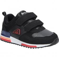 Czarne buty sportowe na rzepy American 8. Czarne buciki niemowlęce American, na rzepy. Za 69,99 zł.