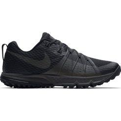 Buty do biegania męskie NIKE ZOOM WILDHORSE 4 / 880565-003 - WILDHORSE 4. Brązowe buty do biegania męskie Nike, nike zoom. Za 449,00 zł.