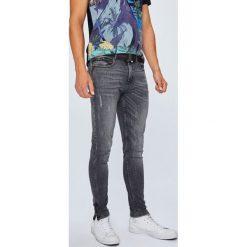 Medicine - Jeansy Monumental. Szare jeansy męskie relaxed fit MEDICINE. Za 129,90 zł.