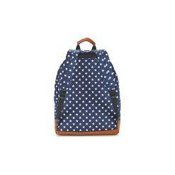Plecaki Mi Pac  STARS ALLOVER. Niebieskie plecaki damskie Mi-Pac. Za 179,00 zł.