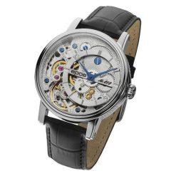 ZEGAREK EPOS Oeuvre d'Art 3435.313.20.18.25. Szare zegarki męskie EPOS, ze stali. Za 8900,00 zł.