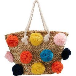 Shopper bag damskie: Glamorous Torba na zakupy multicoloured