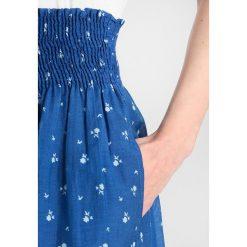 Leon & Harper JUILLET LEAD Spódnica trapezowa blue. Niebieskie spódniczki trapezowe Leon & Harper, l, z bawełny. W wyprzedaży za 619,00 zł.