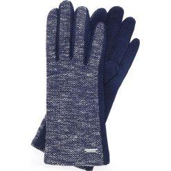 Rękawiczki damskie: 47-6-109-7 Rękawiczki damskie