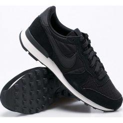 Nike Sportswear - Buty Internationalist SE. Czarne buty skate męskie Nike Sportswear, z gumy, na sznurówki. W wyprzedaży za 329,90 zł.