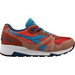 Buty Diadora N9000 Premium (173071-650). Brązowe buty skate męskie Diadora, z materiału. Za 519,99 zł.