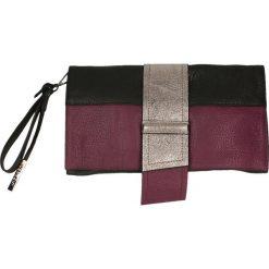 Torba - MX3732 NER-VI. Szare torebki klasyczne damskie Venezia, ze skóry. Za 189,00 zł.