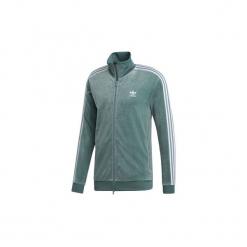 Bluzy dresowe adidas  Bluza dresowa Cozy. Zielone bluzy męskie Adidas, l, z dresówki. Za 379,00 zł.