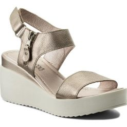 Sandały damskie: Sandały LASOCKI - 2111-01 Platynowy