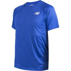 T-shirty męskie: New Balance MT71037POTB