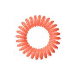 Invisibobble Original Secret Garden Gumka do włosów Sweet Clementine 3szt. Różowe ozdoby do włosów marki INVISIBOBBLE. Za 10,38 zł.