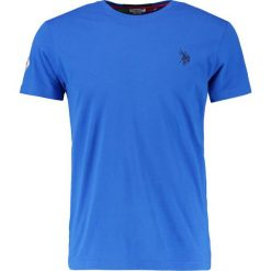 Koszulki polo: U.S. Polo Assn. WORLD CUP TEE Tshirt basic royal