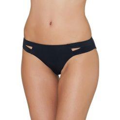 """Bikini: Figi bikini """"Sexy Chill"""" w kolorze czarnym"""