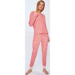 Chelsea Peers - Piżama. Szare piżamy damskie Chelsea Peers, l. W wyprzedaży za 119,90 zł.