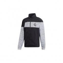 Bluzy dresowe adidas  Bluza dresowa Planetoid. Czarne bluzy dresowe męskie marki Cropp, l, z nadrukiem. Za 349,00 zł.