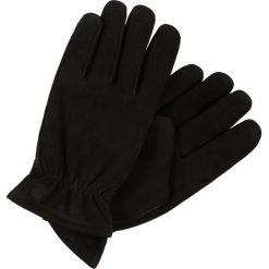 Rękawiczki damskie: Carhartt WIP VOSTOK  Rękawiczki pięciopalcowe black
