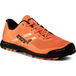 Buty INOV-8 - Trailroc 270 000627-ORBK-M-1 Orange/Black. Brązowe buty do biegania męskie Inov-8, z materiału. W wyprzedaży za 449,00 zł.