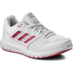 Buty adidas - Duramo Lite 2.0 CG4053 Ftwwht/Reapnk/Reapnk. Czarne buty do biegania damskie marki Adidas, z kauczuku. W wyprzedaży za 159,00 zł.