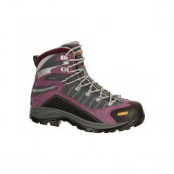Buty ASOLO Drifter GV damskie. Fioletowe buty trekkingowe damskie marki ASOLO. Za 649,99 zł.