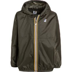 KWay CLAUDE LE VRAI 2.0 Kurtka Outdoor torba. Zielone kurtki chłopięce marki K-Way, z materiału. Za 169,00 zł.