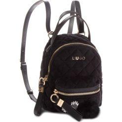 Plecaki damskie: Plecak LIU JO - S Backpack Brentave N68066 T9093 Nero 22222