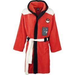 Star Wars Rebel Szlafrok pomarańczowy. Brązowe szlafroki kimona damskie Star Wars, s, z aplikacjami. Za 99,90 zł.