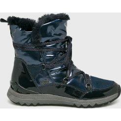 Buty zimowe damskie: Marco Tozzi - Śniegowce