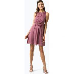 Marie Lund - Damska sukienka wieczorowa, różowy. Niebieskie sukienki balowe marki Marie Lund, z szyfonu. Za 549,95 zł.