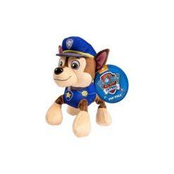 Przytulanki i maskotki: Psi Patrol Maskotka 14,5 cm Chase – DARMOWA DOSTAWA OD 199 ZŁ!!!