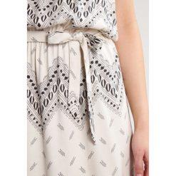 Sukienki hiszpanki: Soyaconcept THIRA  Sukienka letnia sand
