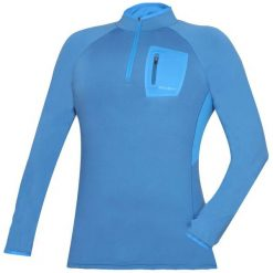 Husky Męska Koszulka Funkcjonalna Tarr M Ciemnoniebieski Xxl. Niebieskie koszulki do golfa męskie Husky, m. Za 155,00 zł.