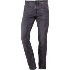BOSS ATHLEISURE DELAWARE Jeansy Slim Fit medium grey. Czerwone jeansy męskie relaxed fit marki BOSS Athleisure, z bawełny. Za 629,00 zł.