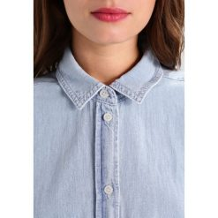 Sukienki hiszpanki: Topshop Petite FREYHEM ELTON  Sukienka jeansowa lightdenim