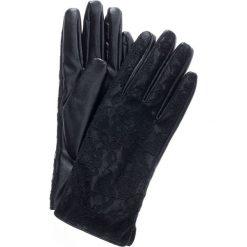 Rękawiczki damskie: Rękawiczki z koronką