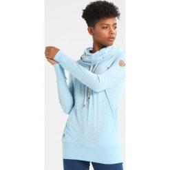 Odzież damska: Ragwear CHENAY Bluzka z długim rękawem light blue